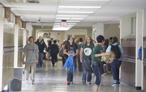 Dress Code Survives First Month of School