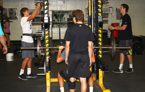 Conditioning Ed: Not just for athletes
