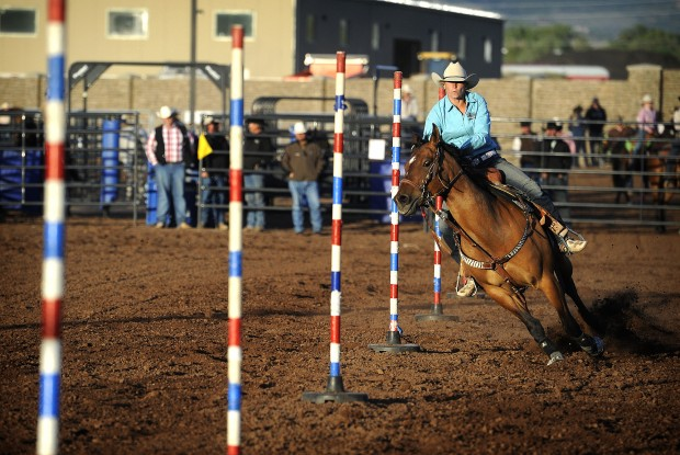 No Cowboys in the Cowboy State: Why isn't rodeo a state sanctioned sport for high schools?