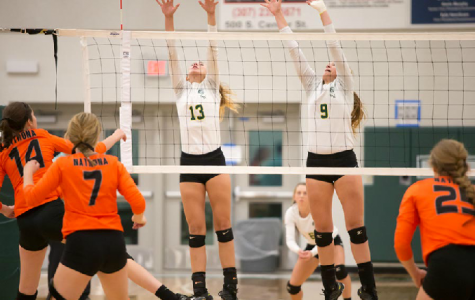 Lady Trojans aim to win Volley Bowl trophy