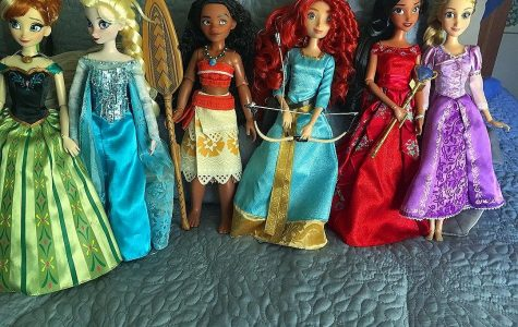 Disney Presenting Pro-Feminist Females:  What Do People Think of This Shift in Pop Culture?