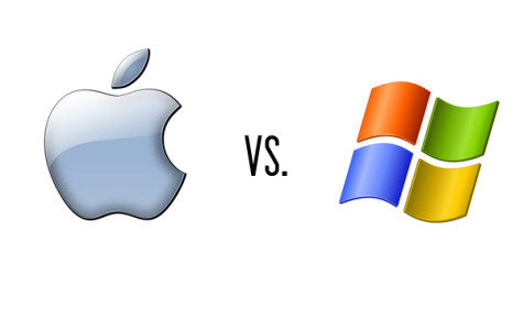 Mac or PC? What do Trojans prefer?