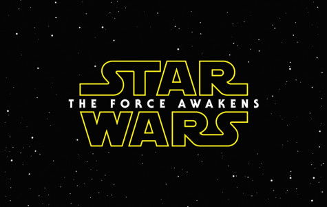 Star Wars Hype: The Force Awakens