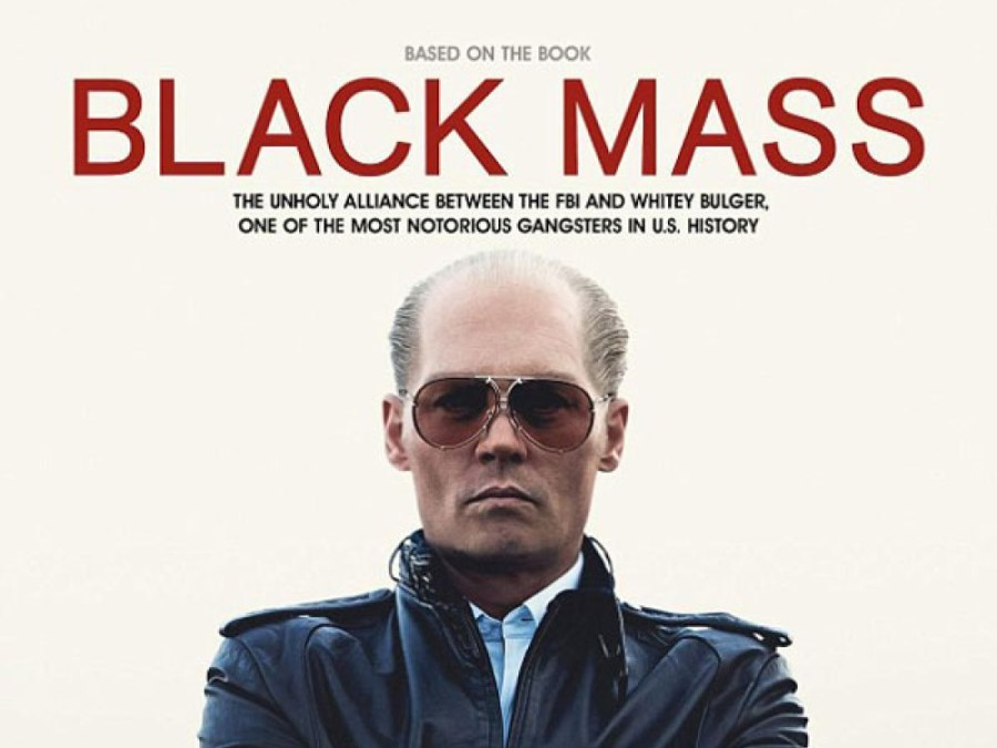 Black Mass is Worth Your Money