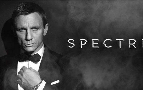 Spectre Maintains Bond Greatness
