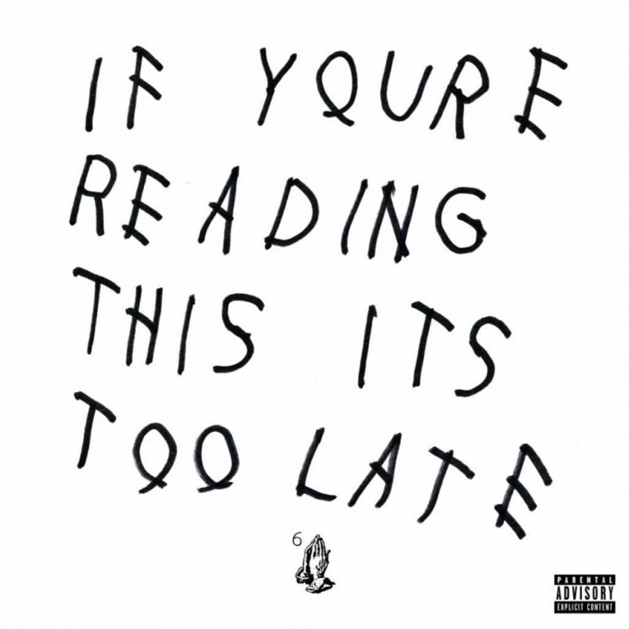 Top 3 Hip Hop Albums of 2015