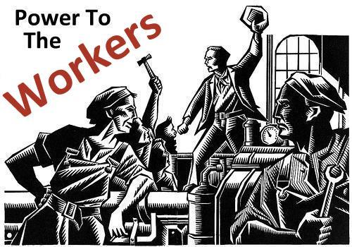 The Proletariat Awakening