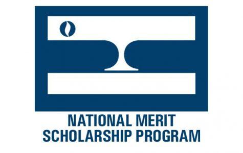 Kelly Walsh Seniors Rank as National Merit Finalists