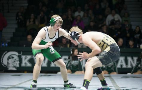 Student Profile: Brant Reiker