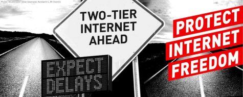 Net Neutrality, Do Students Care?