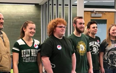 KW Science Wins State Science Bowl