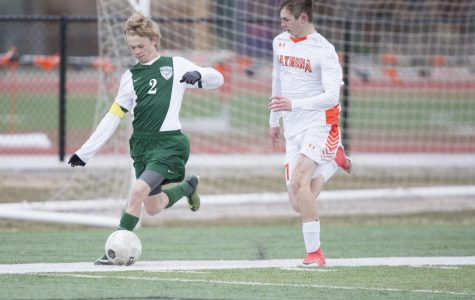 KW Boys Soccer Look to Rematch with Natrona