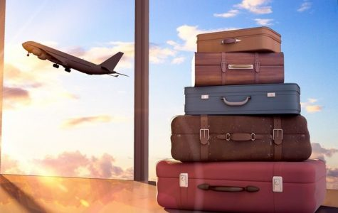 Holiday Travel Headaches