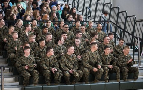 JROTC Comes to KW