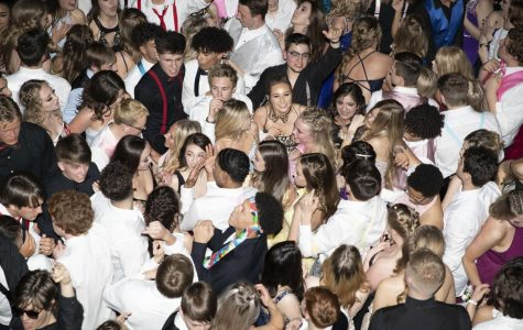Prom Music Disappoints Attendees