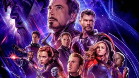 Avengers End Game is Finally Here