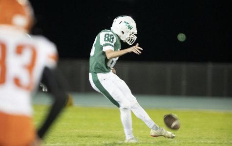 Colten Atkinson's Journey: From Scoring Goals to Kicking Field Goals