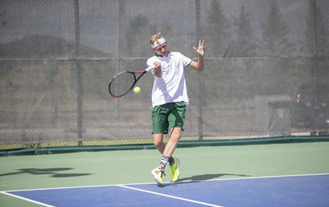 KW Tennis Finishes Year Strong
