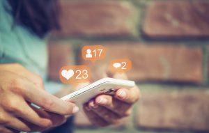 Social Media: Love It or Leave It