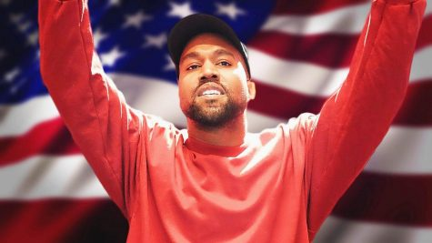 Can Kanye punch a real punch at the polls?