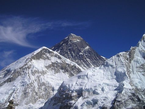 Is Everest too Dangerous for the Young?