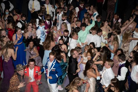 Was prom really worth the hassle?